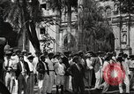Image of public building Panama, 1919, second 25 stock footage video 65675060968
