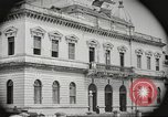 Image of public building Panama, 1919, second 29 stock footage video 65675060968
