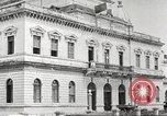 Image of public building Panama, 1919, second 32 stock footage video 65675060968