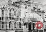 Image of public building Panama, 1919, second 34 stock footage video 65675060968