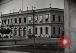 Image of public building Panama, 1919, second 44 stock footage video 65675060968