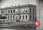Image of public building Panama, 1919, second 45 stock footage video 65675060968