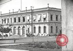 Image of public building Panama, 1919, second 46 stock footage video 65675060968