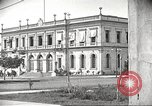 Image of public building Panama, 1919, second 47 stock footage video 65675060968