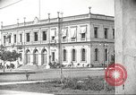 Image of public building Panama, 1919, second 48 stock footage video 65675060968