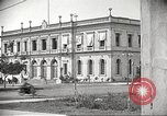 Image of public building Panama, 1919, second 49 stock footage video 65675060968
