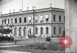 Image of public building Panama, 1919, second 50 stock footage video 65675060968