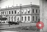 Image of public building Panama, 1919, second 51 stock footage video 65675060968