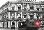 Image of large landscaped residences Panama, 1919, second 2 stock footage video 65675060969