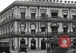 Image of large landscaped residences Panama, 1919, second 4 stock footage video 65675060969
