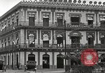 Image of large landscaped residences Panama, 1919, second 7 stock footage video 65675060969