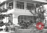 Image of large landscaped residences Panama, 1919, second 31 stock footage video 65675060969