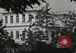 Image of large landscaped residences Panama, 1919, second 49 stock footage video 65675060969