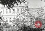 Image of large landscaped residences Panama, 1919, second 54 stock footage video 65675060969