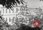 Image of large landscaped residences Panama, 1919, second 55 stock footage video 65675060969