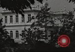 Image of large landscaped residences Panama, 1919, second 57 stock footage video 65675060969