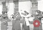 Image of United States sailor Portsmouth Virginia USA, 1926, second 58 stock footage video 65675060972