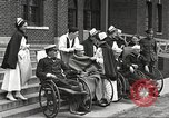 Image of United States Navy officers Portsmouth Virginia USA, 1926, second 7 stock footage video 65675060975