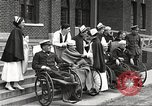 Image of United States Navy officers Portsmouth Virginia USA, 1926, second 8 stock footage video 65675060975