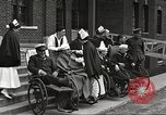 Image of United States Navy officers Portsmouth Virginia USA, 1926, second 21 stock footage video 65675060975