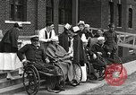 Image of United States Navy officers Portsmouth Virginia USA, 1926, second 24 stock footage video 65675060975