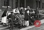 Image of United States Navy officers Portsmouth Virginia USA, 1926, second 25 stock footage video 65675060975