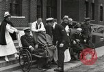 Image of United States Navy officers Portsmouth Virginia USA, 1926, second 30 stock footage video 65675060975