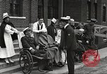 Image of United States Navy officers Portsmouth Virginia USA, 1926, second 31 stock footage video 65675060975
