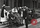 Image of United States Navy officers Portsmouth Virginia USA, 1926, second 32 stock footage video 65675060975