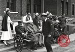 Image of United States Navy officers Portsmouth Virginia USA, 1926, second 33 stock footage video 65675060975