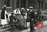 Image of United States Navy officers Portsmouth Virginia USA, 1926, second 34 stock footage video 65675060975