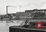 Image of Norfolk Naval Shipyard Portsmouth Virginia USA, 1926, second 15 stock footage video 65675060977