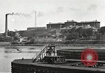 Image of Norfolk Naval Shipyard Portsmouth Virginia USA, 1926, second 16 stock footage video 65675060977