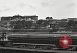Image of Norfolk Naval Shipyard Portsmouth Virginia USA, 1926, second 21 stock footage video 65675060977