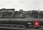 Image of Norfolk Naval Shipyard Portsmouth Virginia USA, 1926, second 23 stock footage video 65675060977