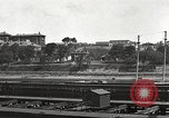 Image of Norfolk Naval Shipyard Portsmouth Virginia USA, 1926, second 24 stock footage video 65675060977