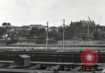 Image of Norfolk Naval Shipyard Portsmouth Virginia USA, 1926, second 28 stock footage video 65675060977