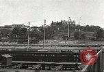 Image of Norfolk Naval Shipyard Portsmouth Virginia USA, 1926, second 30 stock footage video 65675060977