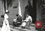 Image of navy nurse corps Portsmouth Virginia USA, 1926, second 14 stock footage video 65675060978