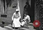 Image of navy nurse corps Portsmouth Virginia USA, 1926, second 16 stock footage video 65675060978