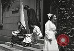 Image of navy nurse corps Portsmouth Virginia USA, 1926, second 32 stock footage video 65675060978