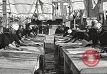Image of sailors United States USA, 1923, second 15 stock footage video 65675060979