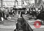 Image of sailors United States USA, 1923, second 17 stock footage video 65675060979