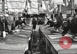 Image of sailors United States USA, 1923, second 19 stock footage video 65675060979