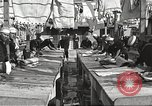 Image of sailors United States USA, 1923, second 22 stock footage video 65675060979