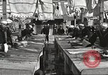 Image of sailors United States USA, 1923, second 24 stock footage video 65675060979