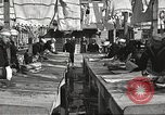 Image of sailors United States USA, 1923, second 25 stock footage video 65675060979