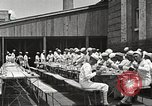 Image of sailors United States USA, 1923, second 36 stock footage video 65675060982