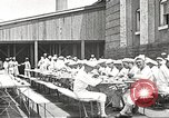Image of sailors United States USA, 1923, second 42 stock footage video 65675060982
