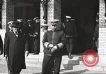 Image of Sir Eric Geddes at US Naval Academy Annapolis Maryland USA, 1918, second 9 stock footage video 65675060988